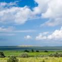 Таманский залив в Темрюкском районе