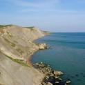 Дикие пляжи Тамани