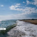 Черное море в Янтаре