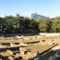 Анапа Археологические раскопки