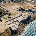Археологические раскопки в Тамани