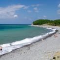 Большой Утриш пляжи