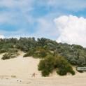 Дюны в Джемете