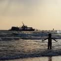 Черное море в Джемете